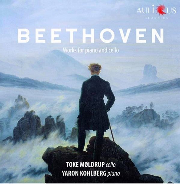 Beethoven Works for piano and cello nominated for the DR P2 Prisen
