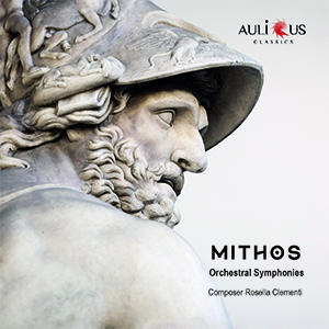 ALC 0046 Mithos - Orchestral Symphonies