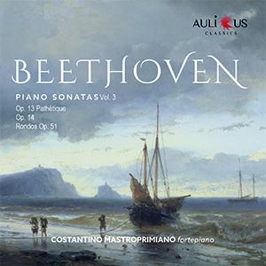 Alc 0056 Beethoven Vol. 3