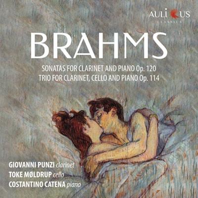 ALC 0024 - J. Brahms