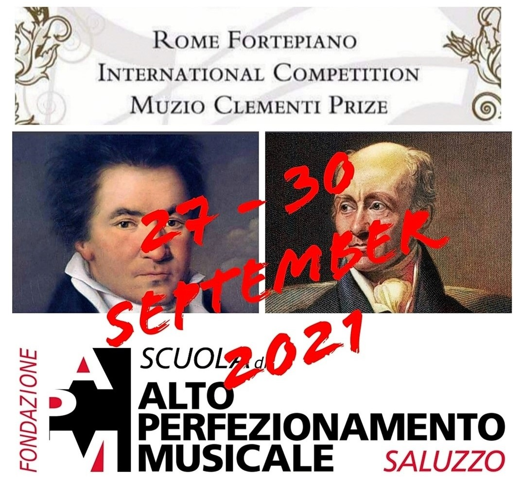 Rome Fortepiano International Competition  -